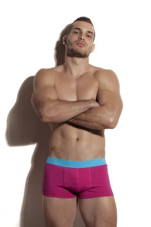 Alexander_COBB_Underwear_Boxer_Short_Beloved_front