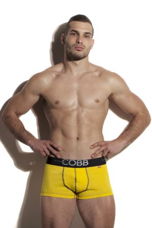 Alexander_COBB_Underwear_Boxer_Short_Lemonade