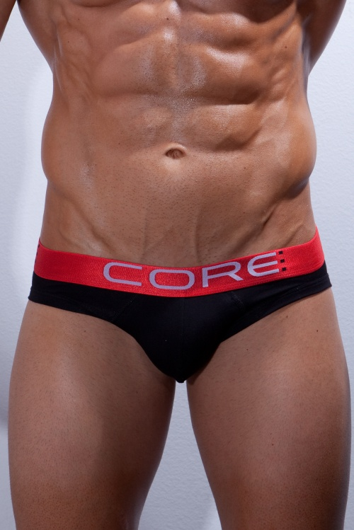 Brief_CORE_Black_front