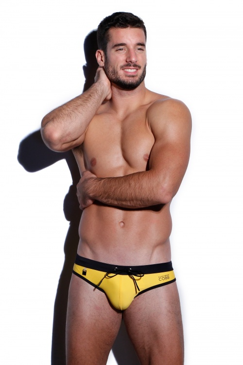 Alexander-COBB-Swimwear-CANARY-front