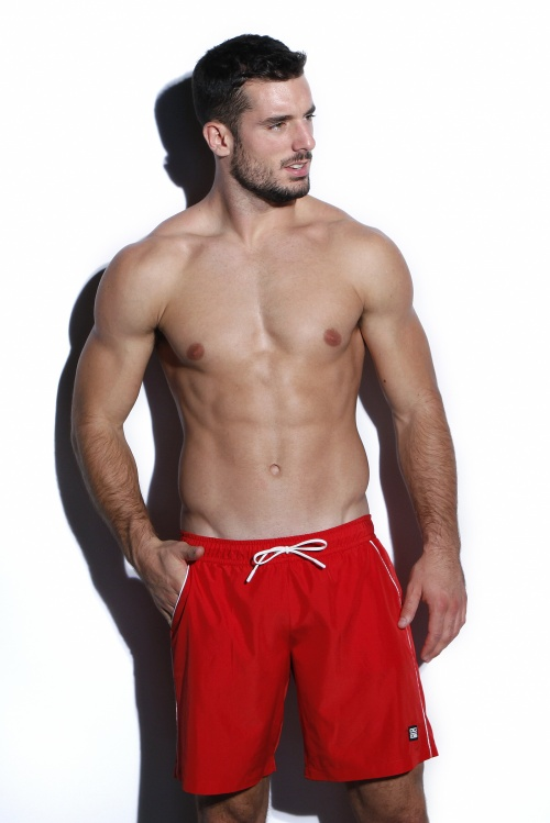 Alexander-COBB-Swimwear-IMPERIAL-RED-front