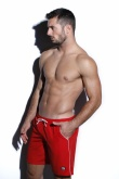 Alexander-COBB-Swimwear-IMPERIAL-RED-side