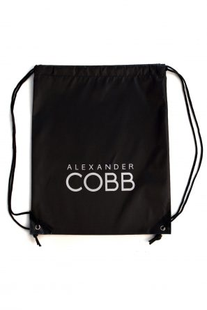 Alexander-COBB-backpack-black